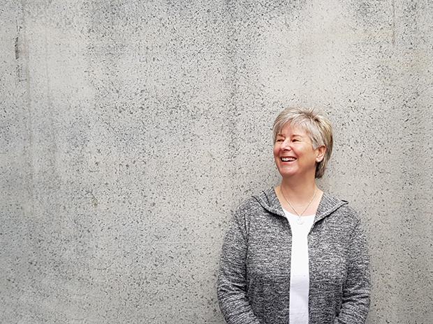 Anja Kirch