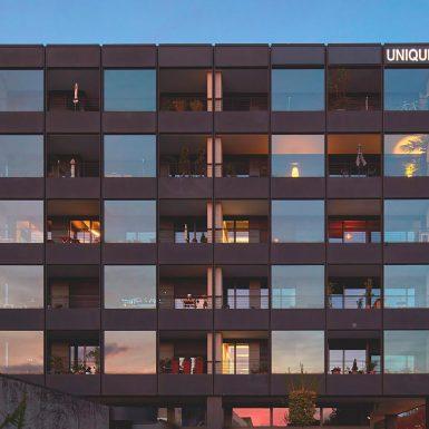 Award Deutscher Wohnungsbau 2019