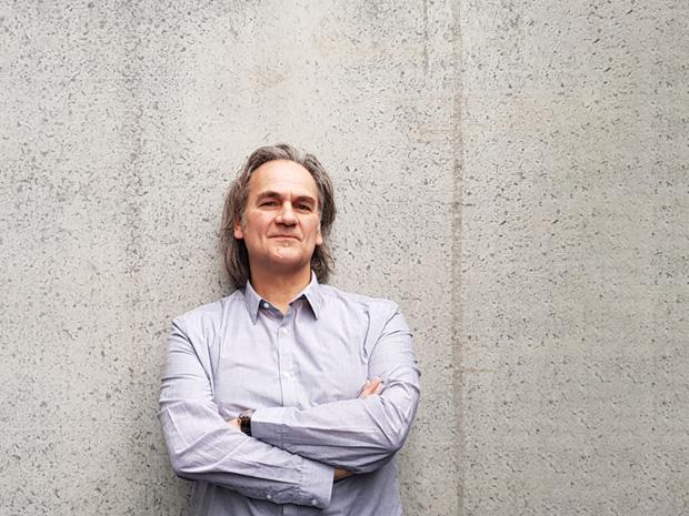 Christoph Brill